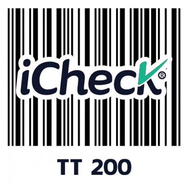 Gói 200dịch vụ truy xuất thông tin mã vạch